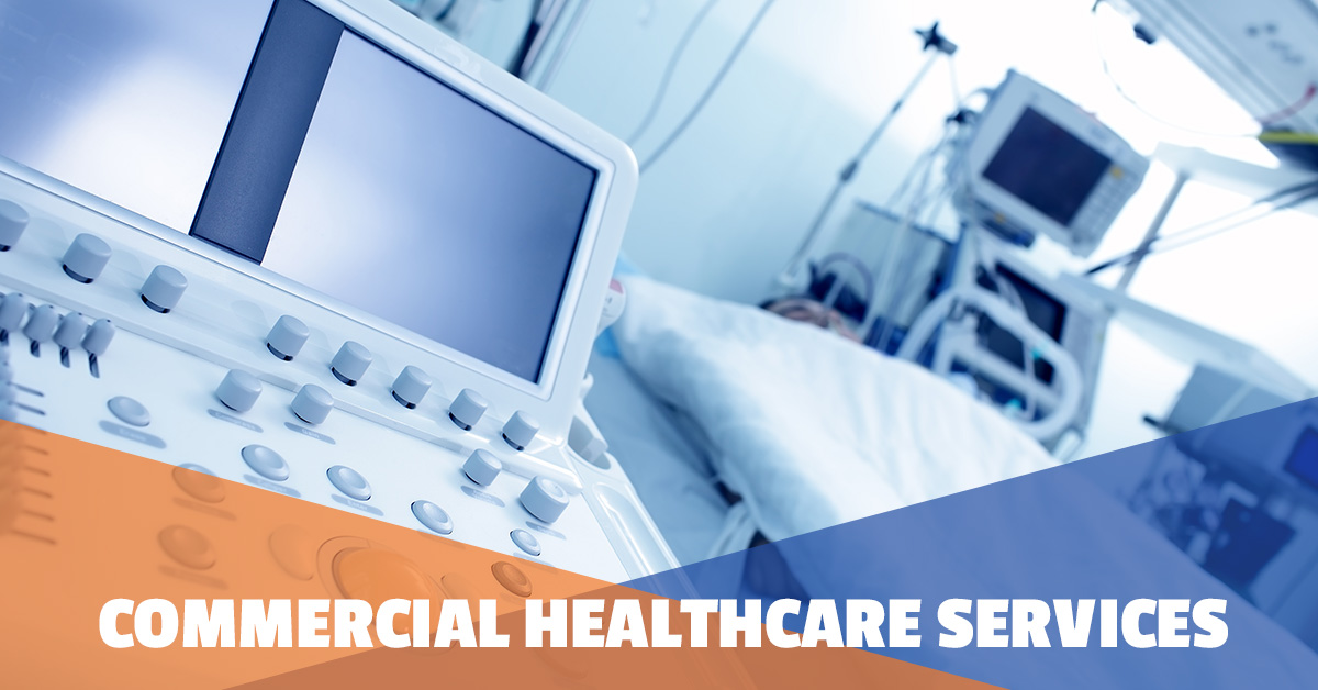 Commercial Healthcare Services