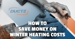 How To Save Money on Winter Heating Costs